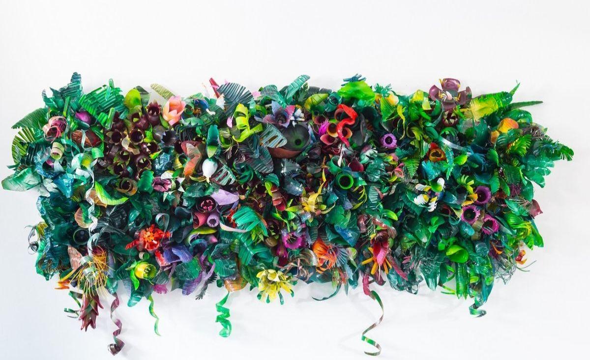 Projekt Re4Restzwraca uwagę na nadprodukcję plastikowych opakowań (Fot. materiały prasowe)